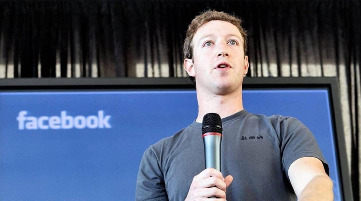 Ζούκερμπεργκ: Αποκαλύπτει γιατί έδωσε 19 δισ. για το WhatsApp
