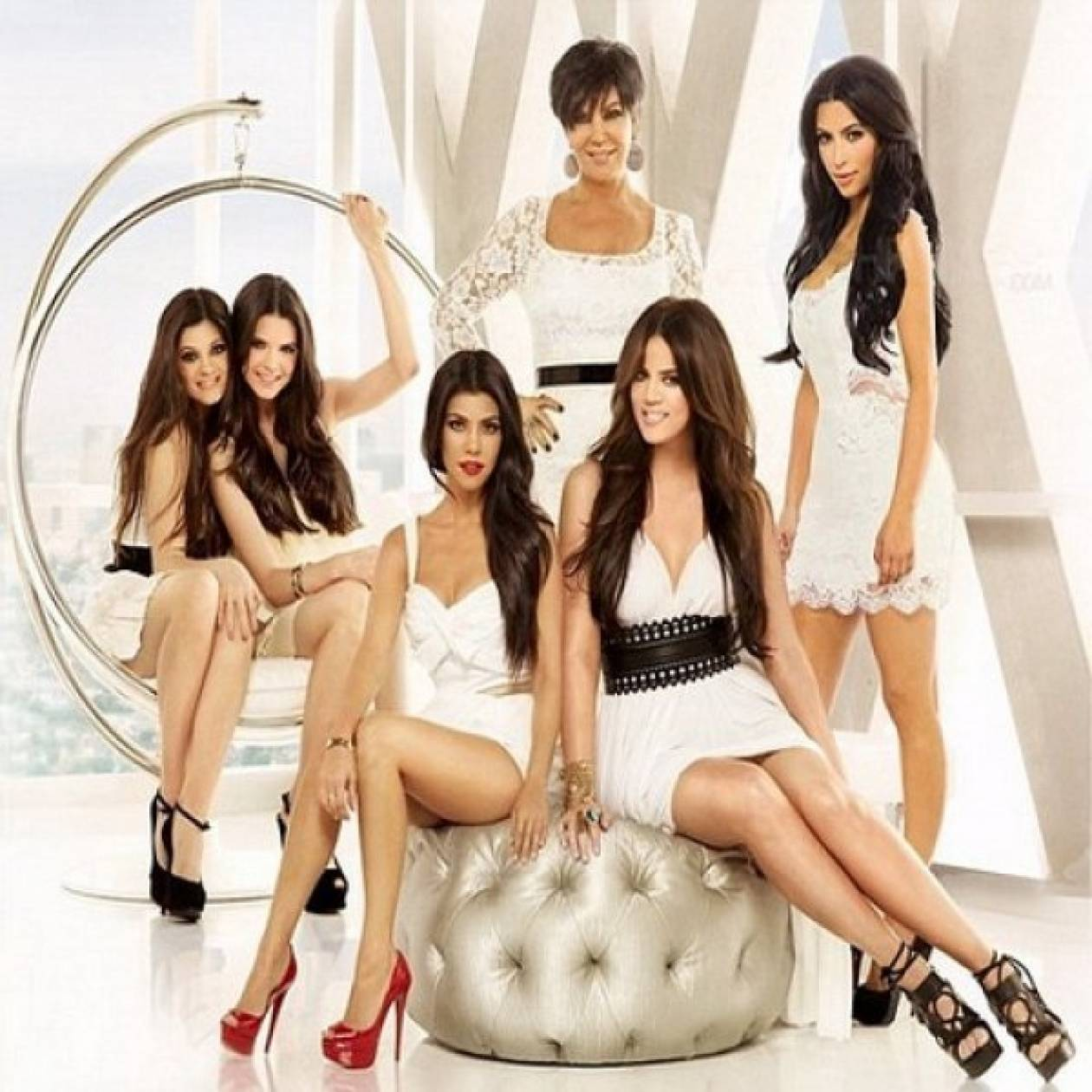 Ποιά Kardashian είναι απεγνωσμένη για δημοσιότητα;