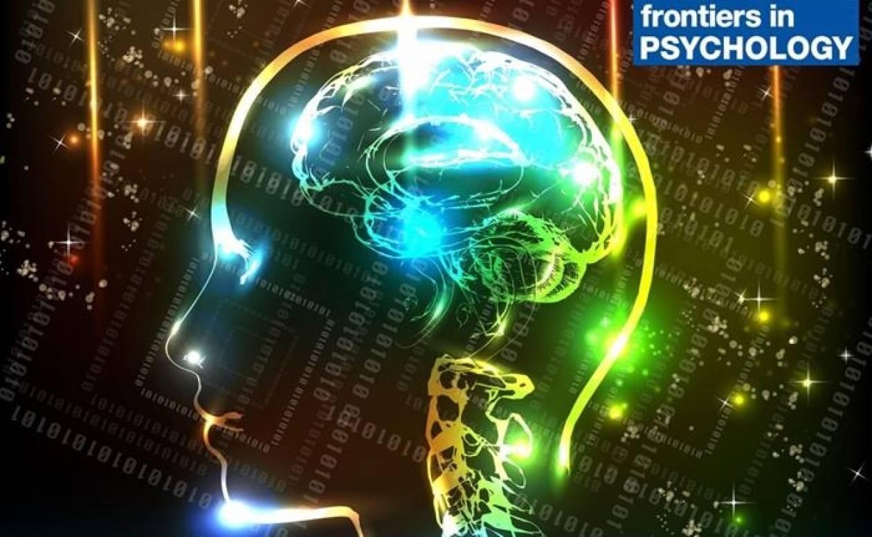 Οι παραισθήσεις οφείλονται σε προβληματικό μηχανισμό του εγκεφάλου