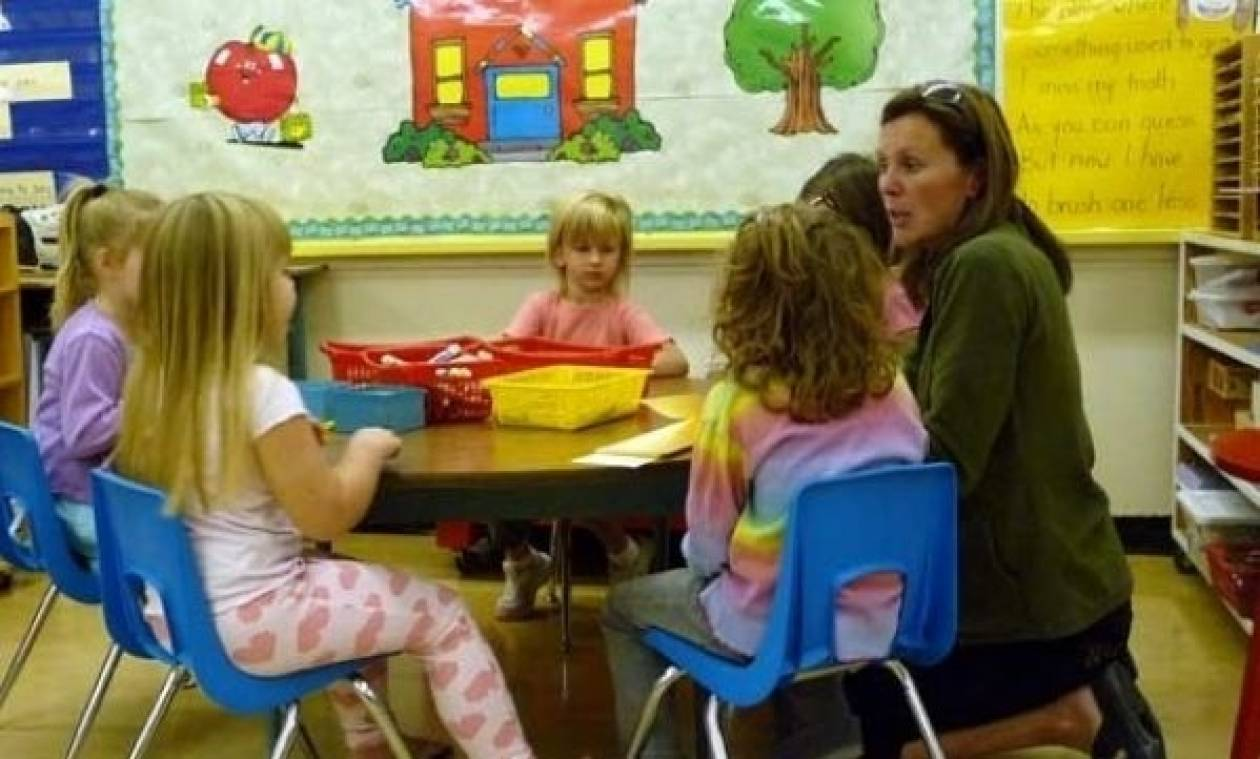 Παιδικοί σταθμοί: Έκτακτα μέτρα για την αντιμετώπιση της γρίπης