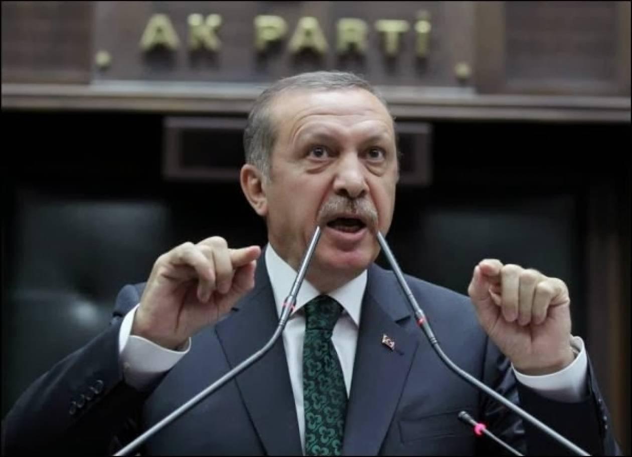 Τις εξουσίες της ΜΙΤ ενισχύει ο Ερντογάν