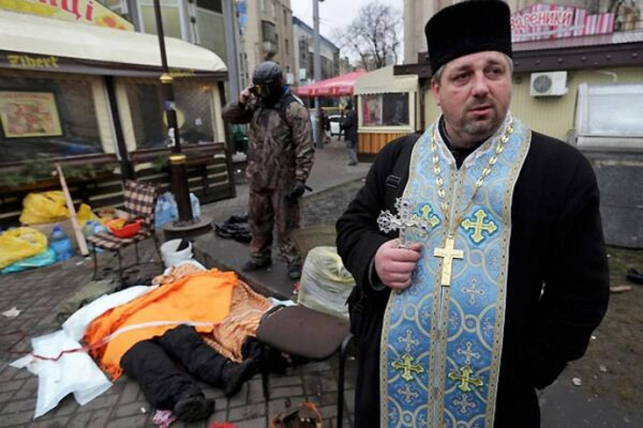Η Βιέννη υποστηρίζει την επιβολή κυρώσεων από την ΕΕ στην Ουκρανία