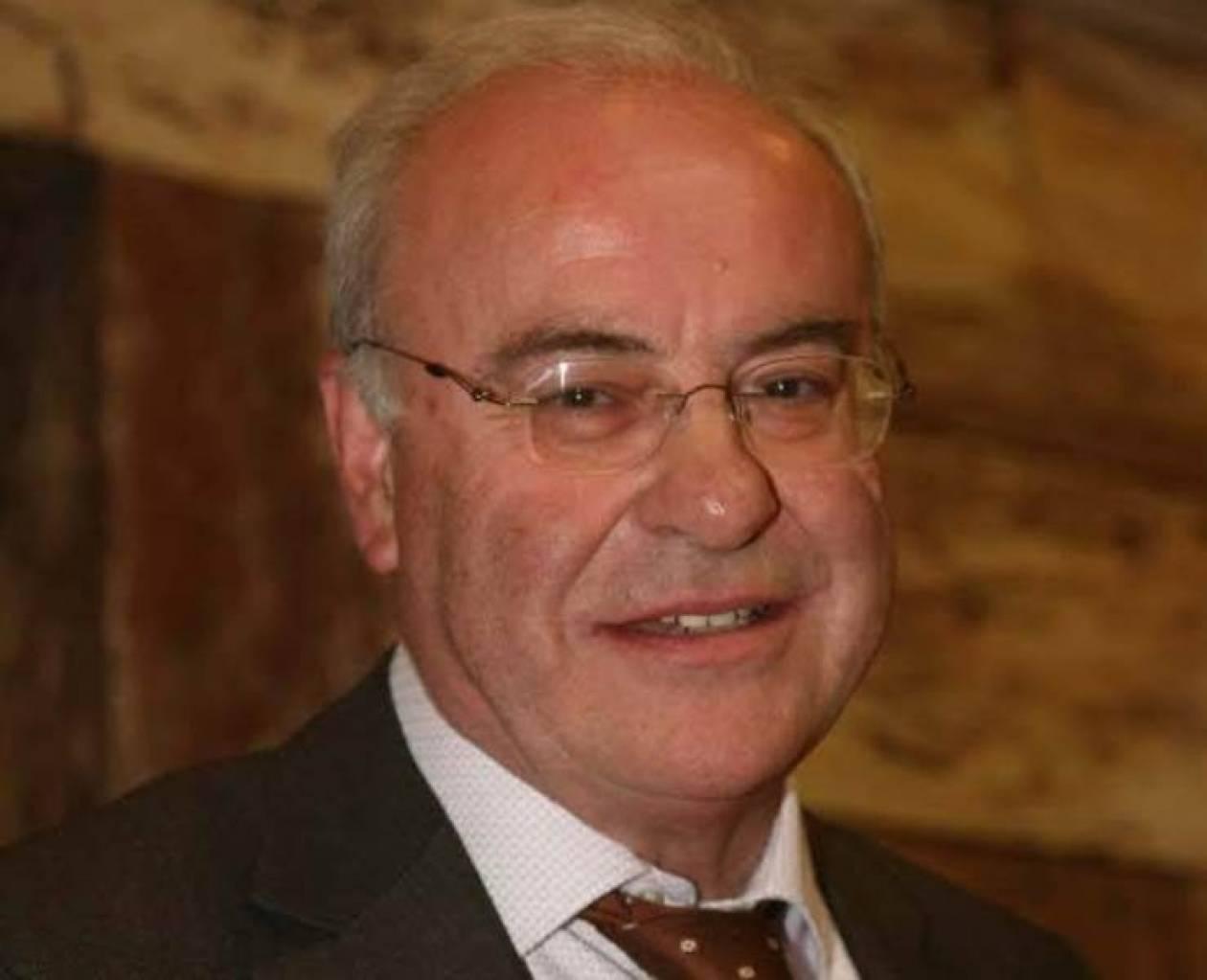 Νεράντζης: Δεν υπάρχουν βουλευτές στην έκθεση Νικολούδη