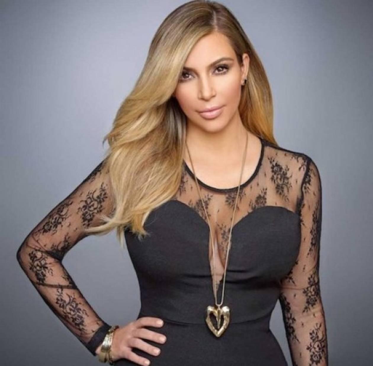 Οι γιατροί αναλύουν το πρόσωπο της Kim: Step by step όλες οι πλαστικές