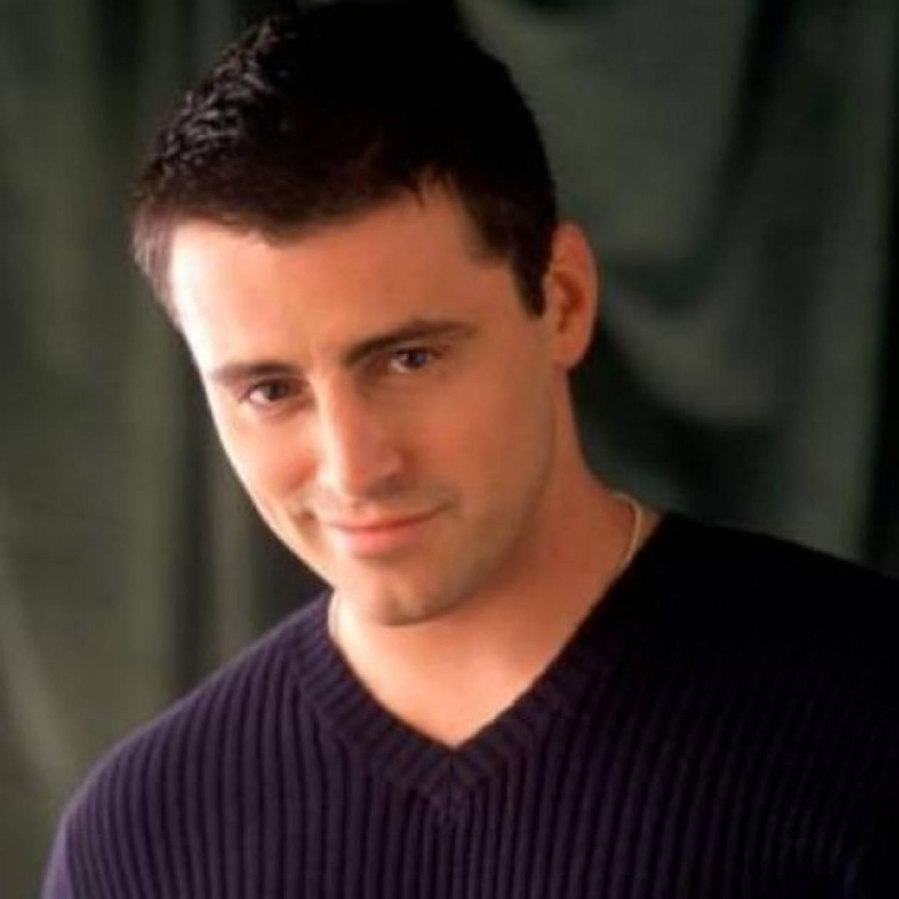Matt LeBlanc: Πώς έχει γίνει σήμερα ο Joey από τα «Φιλαράκια»;