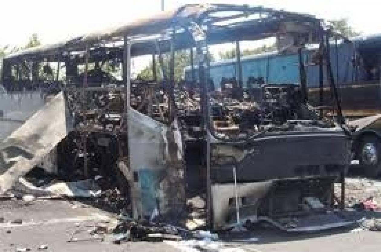 Βουλγαρία: Και τρίτο άτομο στη βομβιστική επίθεση στο Μπουργκάς