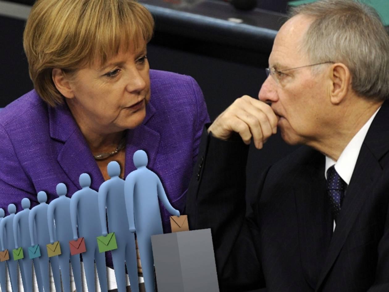 Τι λένε οι δημοσκοπήσεις των Γερμανών για τις ευρωεκλογές στην Ελλάδα