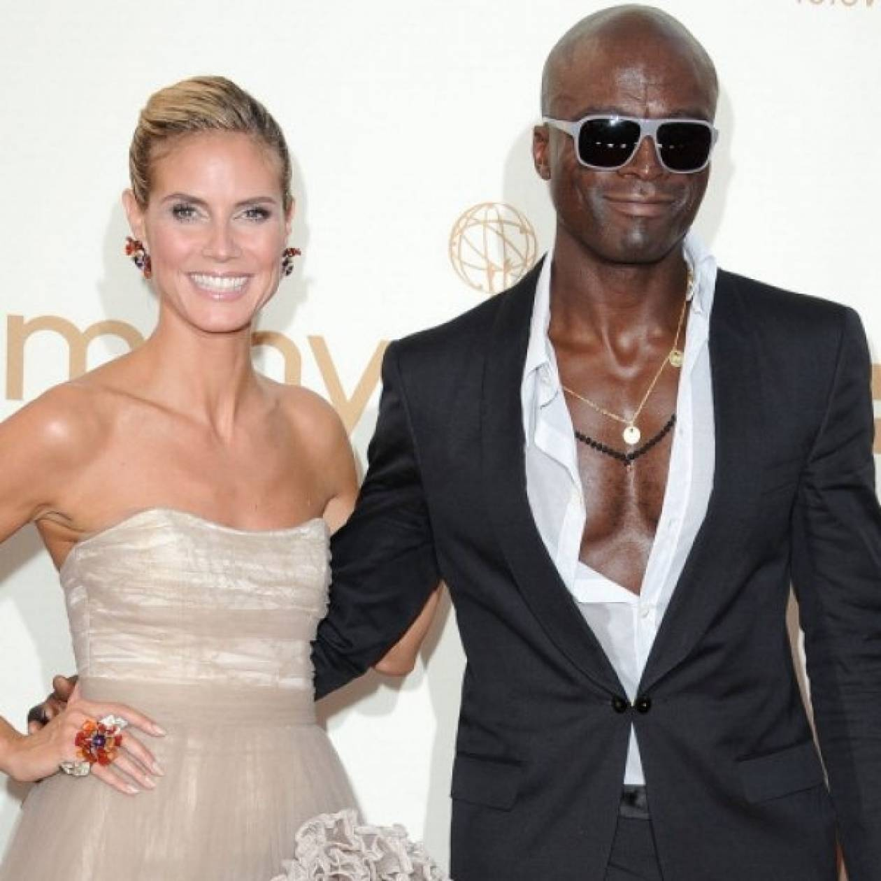 Τα ξαναβρήκαν Seal και Heidi Klum;
