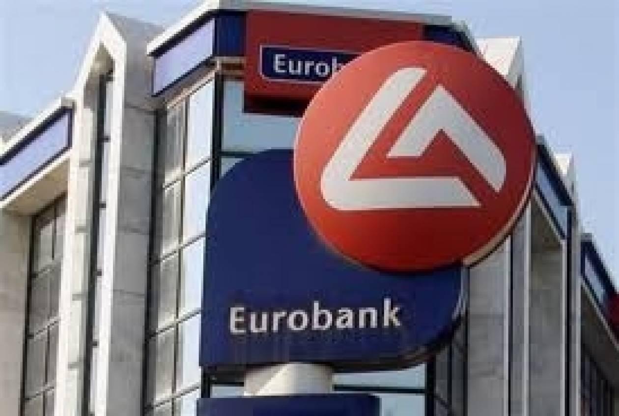 Eurobank: «Η επιστροφή στην ανάπτυξη πρέπει να έχει βιώσιμο χαρακτήρα»