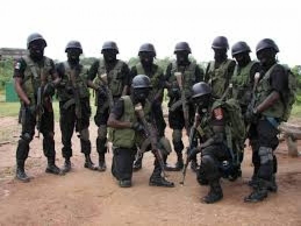 Νιγηρία: Τουλάχιστον 60 νεκροί από επίθεση ισλαμιστών