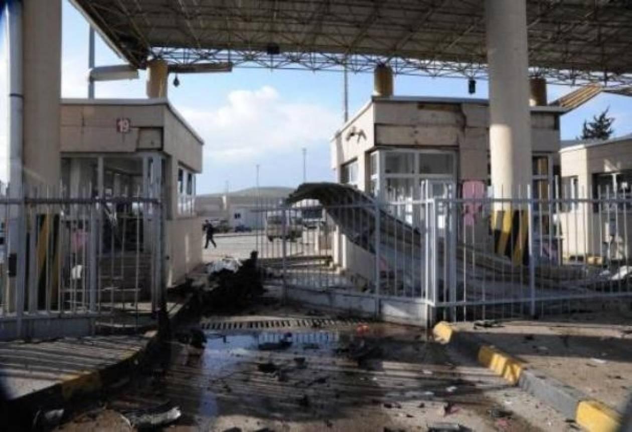 Τουρκία: Δεκάδες νεκροί από έκρηξη στα σύνορα με τη Συρία