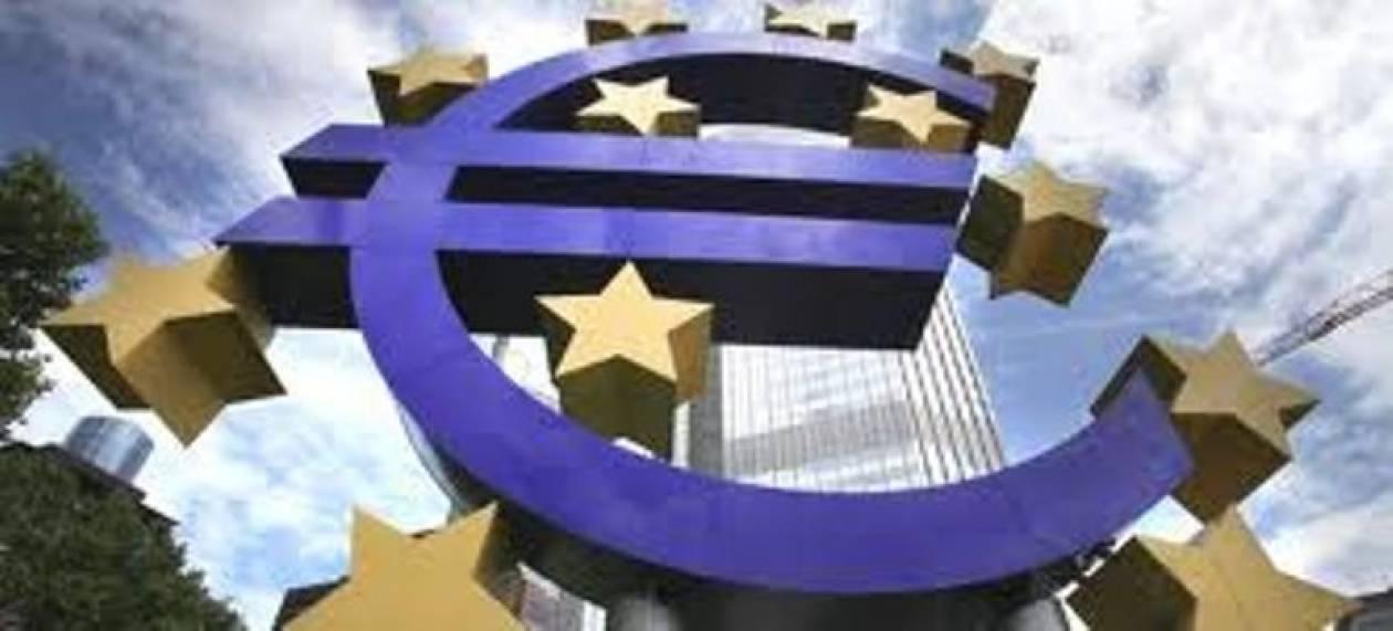 ΕΚΤ: Εχει ελληνικά ομολόγα 25,4 δισ. ευρώ
