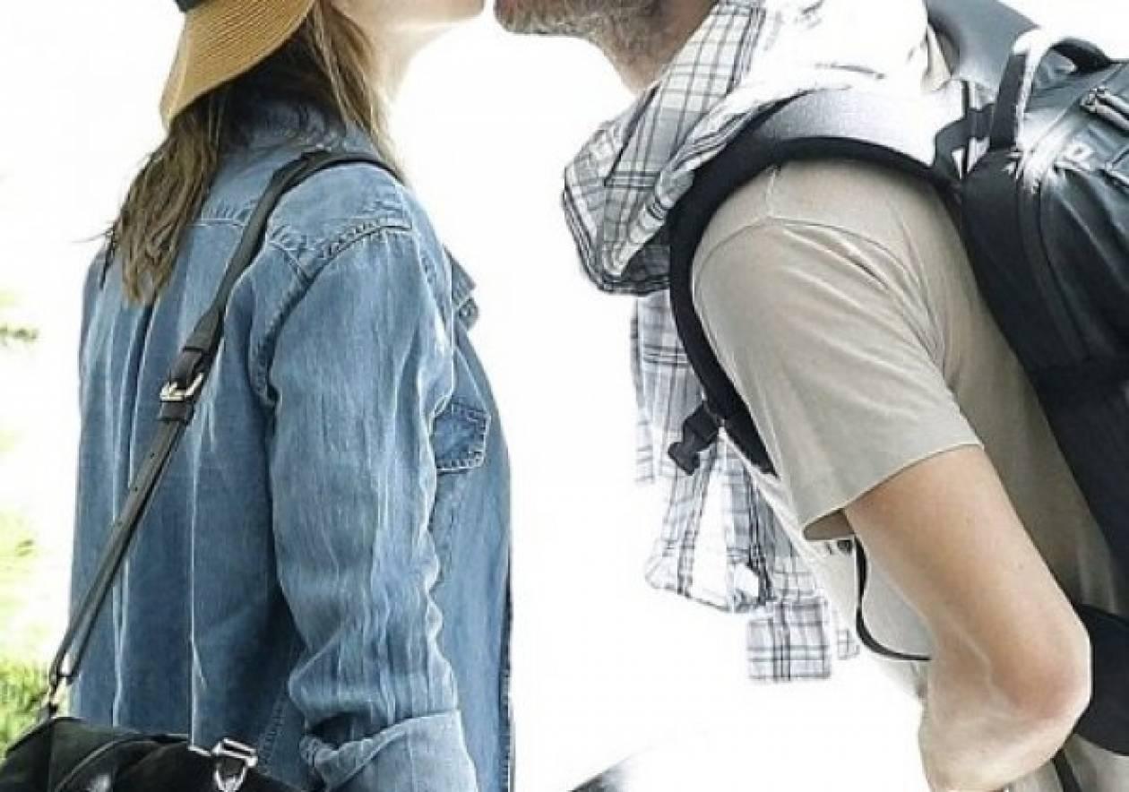 To πιο γλυκό ζευγάρι του Hollywood παντρεύτηκε στα κρυφά