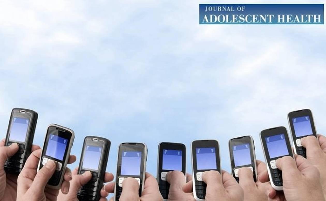 Γνωρίστε την ανερχόμενη μόδα του «ασφαλούς sexting»