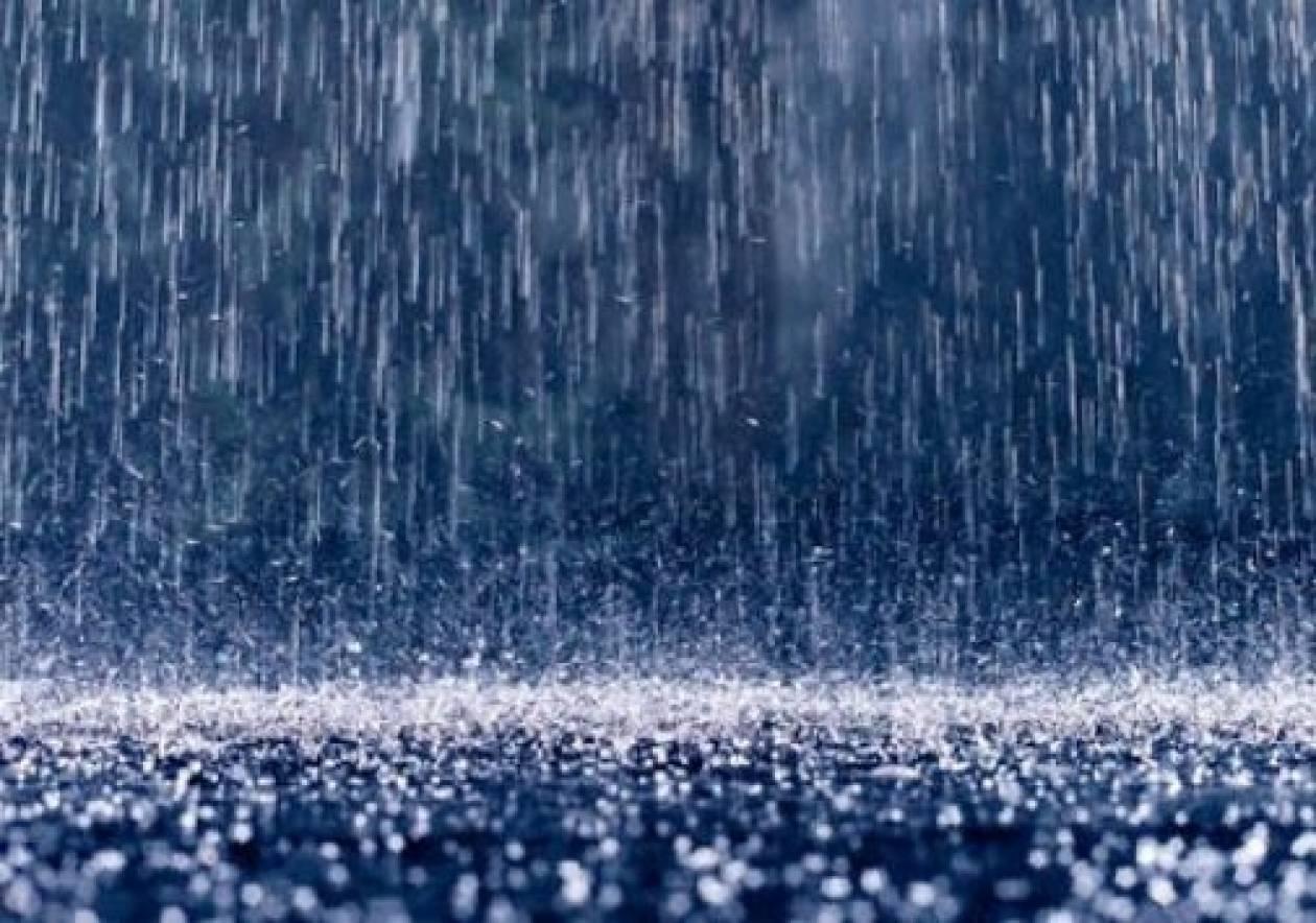 Βροχερός αύριο ο καιρός