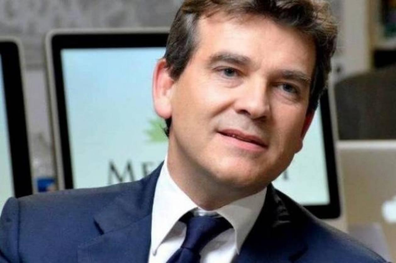 Επίθεση Γάλλου υπουργού στους «Ταλιμπάν της δεξιάς»