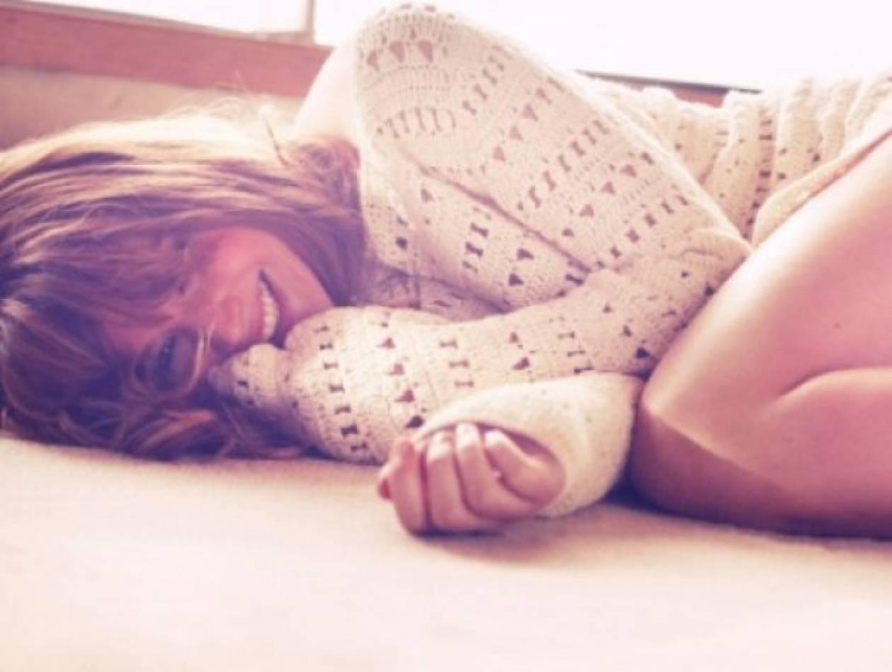 8 λόγοι για να... απενοχοποιήσεις την αυτοϊκανοποίηση!