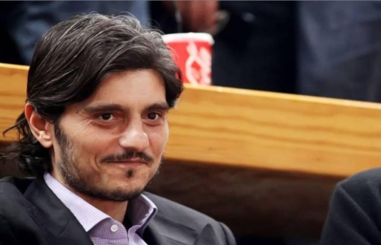 Δ. Γιαννακόπουλος: «Όπως πάντα: ο νόμος του ΟΑΚΑ...»