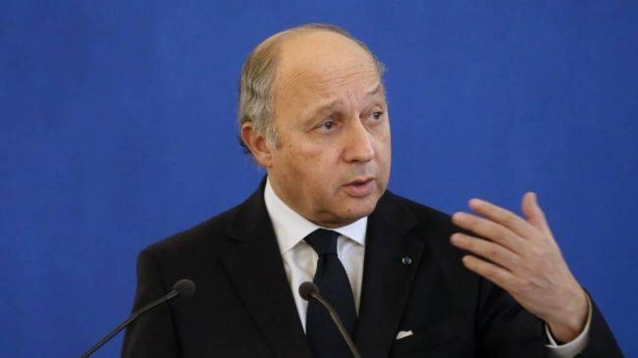 Ουκρανία: Οι συνομιλίες είναι «πολύ δύσκολες» λέει ο Γάλλος Υπ.Εξ.