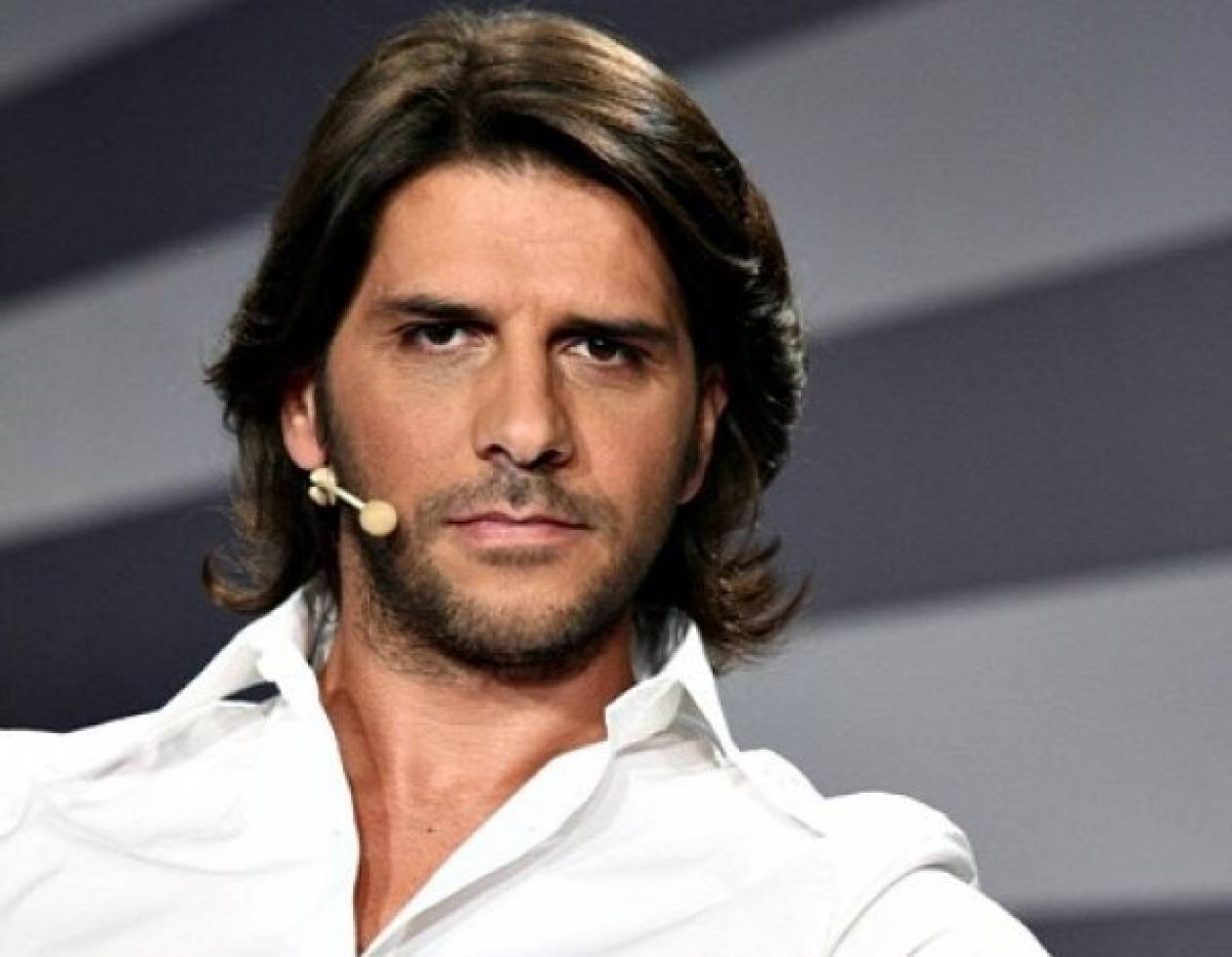Πως είναι σήμερα ο sexy κριτής του «Super Idol» Κωνσταντής Σπυρόπουλος