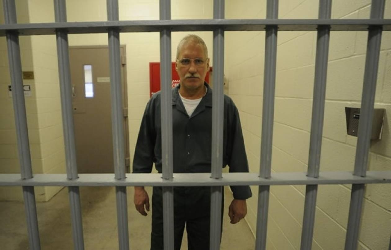 Έμεινε άδικα φυλακή για 23 χρόνια και τώρα θα πάρει 6,4 εκατ. δολάρια