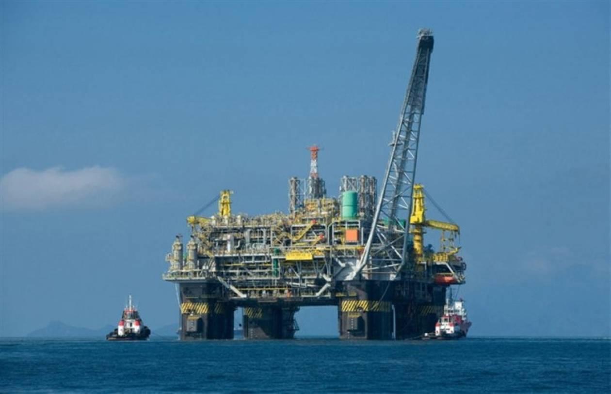 Εγκρίθηκε το νομοσχέδιο περί υδρογονανθράκων