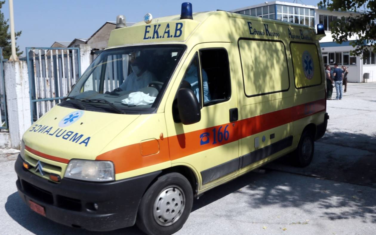 Χαλκιδική: Νεκρός 16χρονος σε τροχαίο