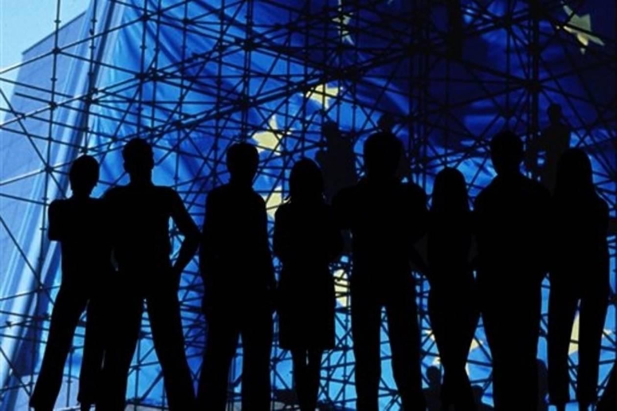 Το 30% των νέων απασχολούνται με προσωρινή σύμβαση