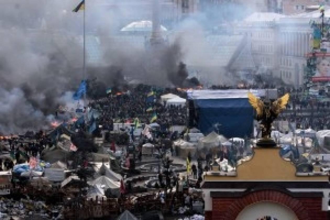 Ουκρανία: Ανοικτά όλα τα συνοριακά περάσματα με την Πολωνία