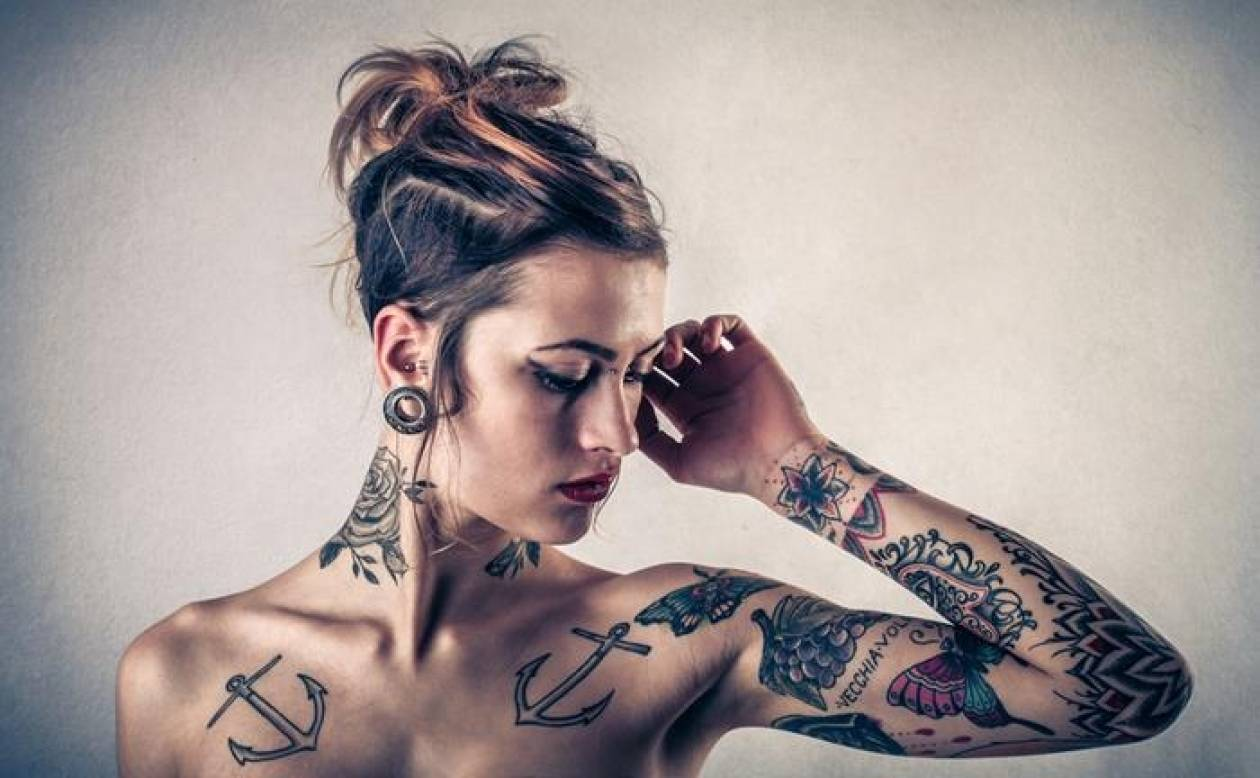 Κίνδυνος ακρωτηριασμού λόγω κακής ποιότητας τατουάζ