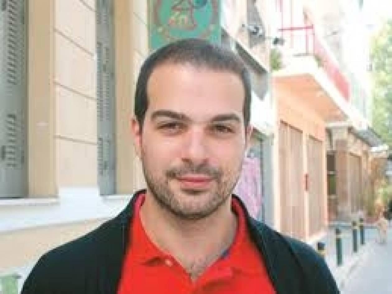 Προπονητής μπάσκετ ο υποψήφιος δήμαρχος του ΣΥΡΙΖΑ
