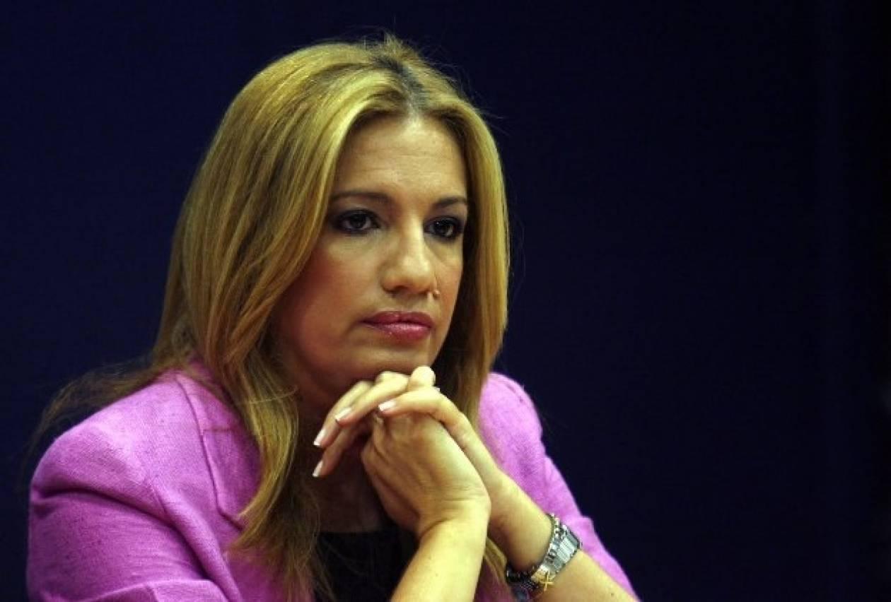 «Η Ελλάδα θα συνεχίσει να συμβάλλει στον αγώνα κατά της πειρατείας»