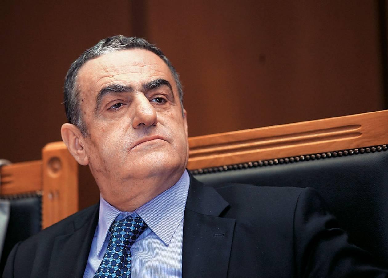Απάντηση Αθανασίου στον Κασιδιάρη για τους «αλήτες» στο Δικαστικό Σώμα