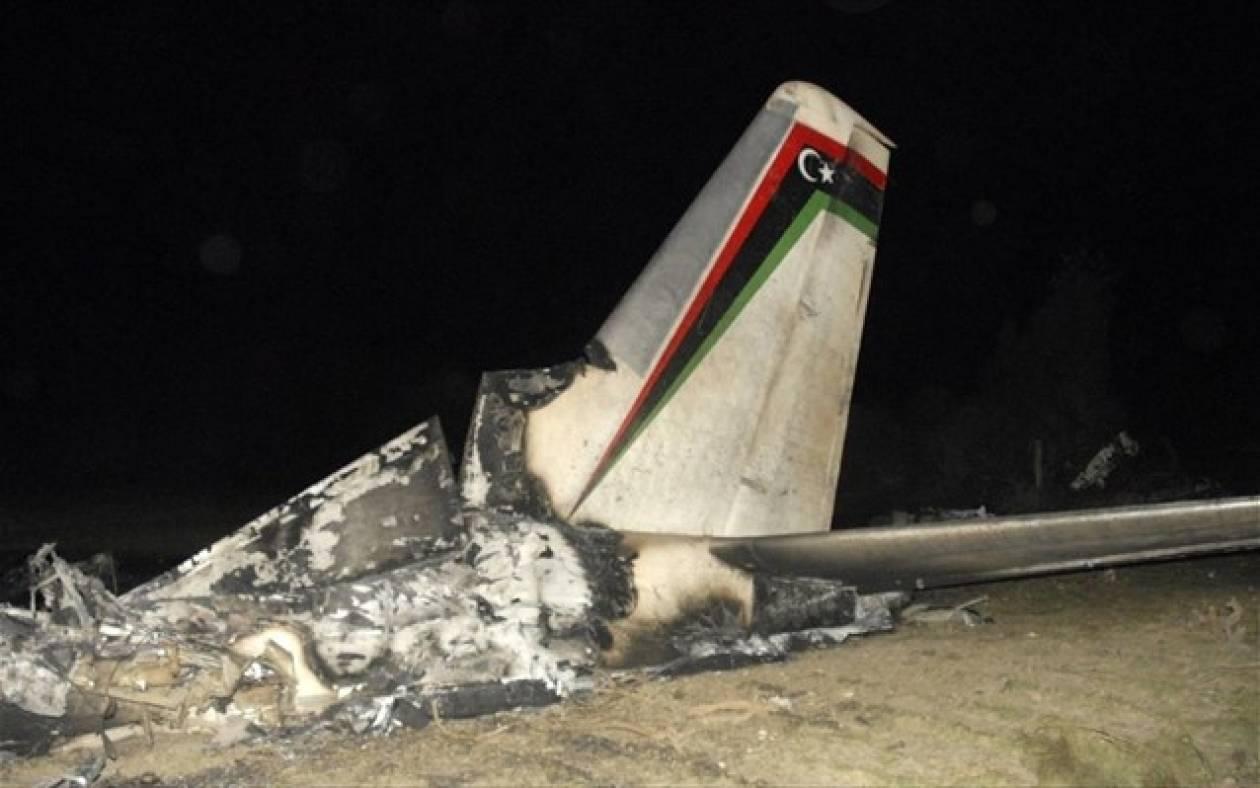 Τραγωδία: 11 νεκροί από τη συντριβή αεροσκάφους