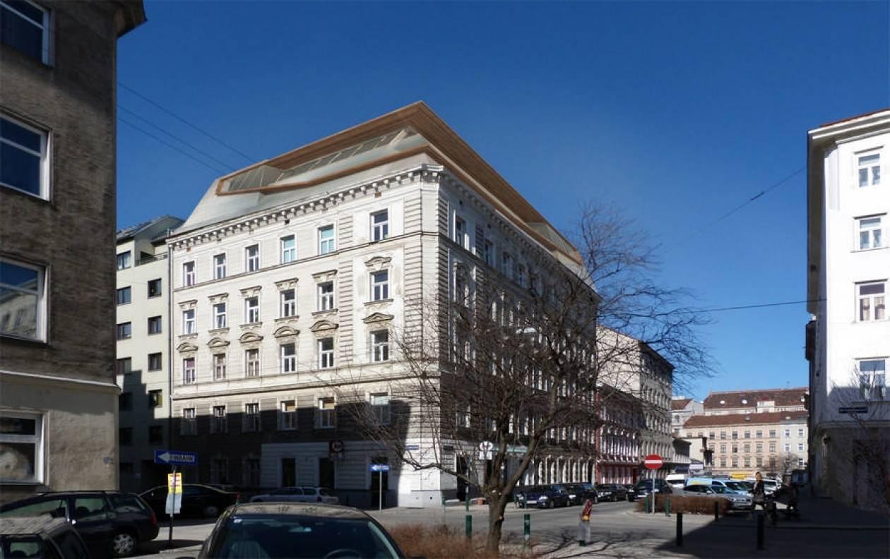 Επιμένει στην κοινωνική κατασκευή κατοικιών η Βιέννη