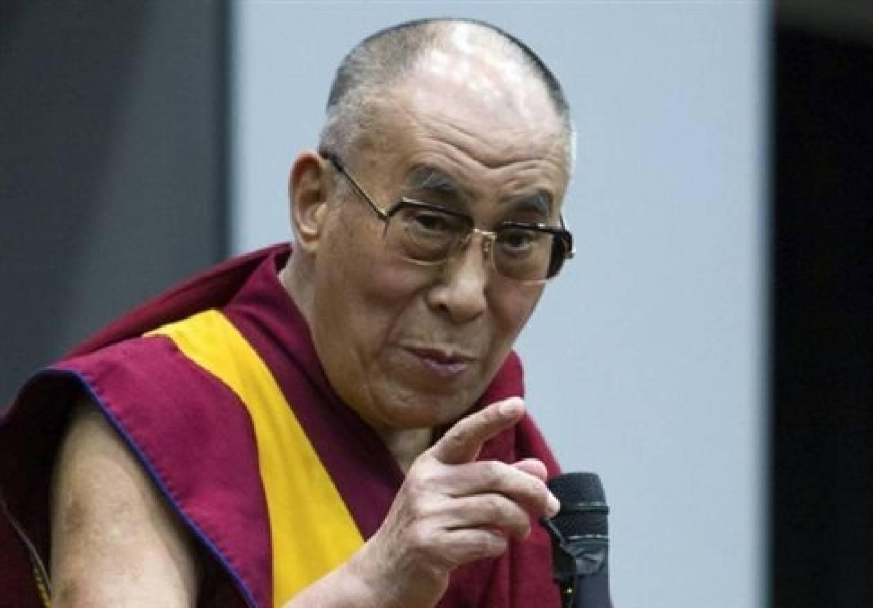 Συναντήθηκε με τον Δαλάι Λάμα ο Ομπάμα παρά τις προειδοποιήσεις