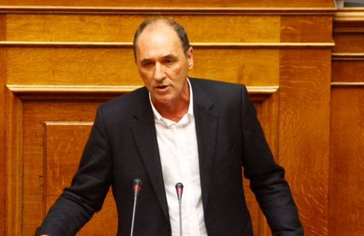 Σταθάκης: Δεν υπάρχει θέμα επιστροφής στη δραχμή από τον ΣΥΡΙΖΑ