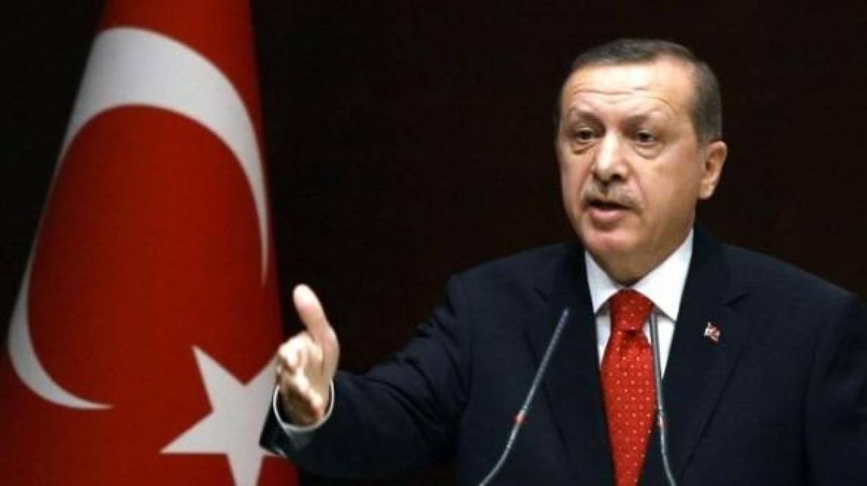 Τέλος στα ειδικά δικαστήρια βάζει ο Ερντογάν