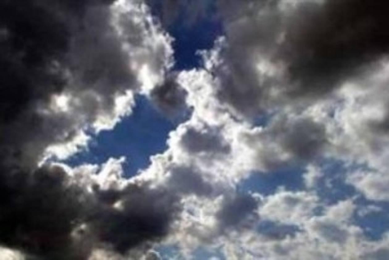Σποραδικές βροχές σε δυτικά και Αιγαίο