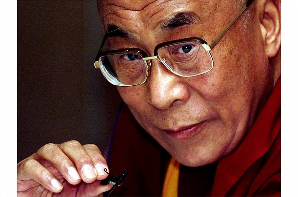 Κίνα: Δυσαρέσκεια για τη συνάντηση Ομπάμα με Δαλάι Λάμα