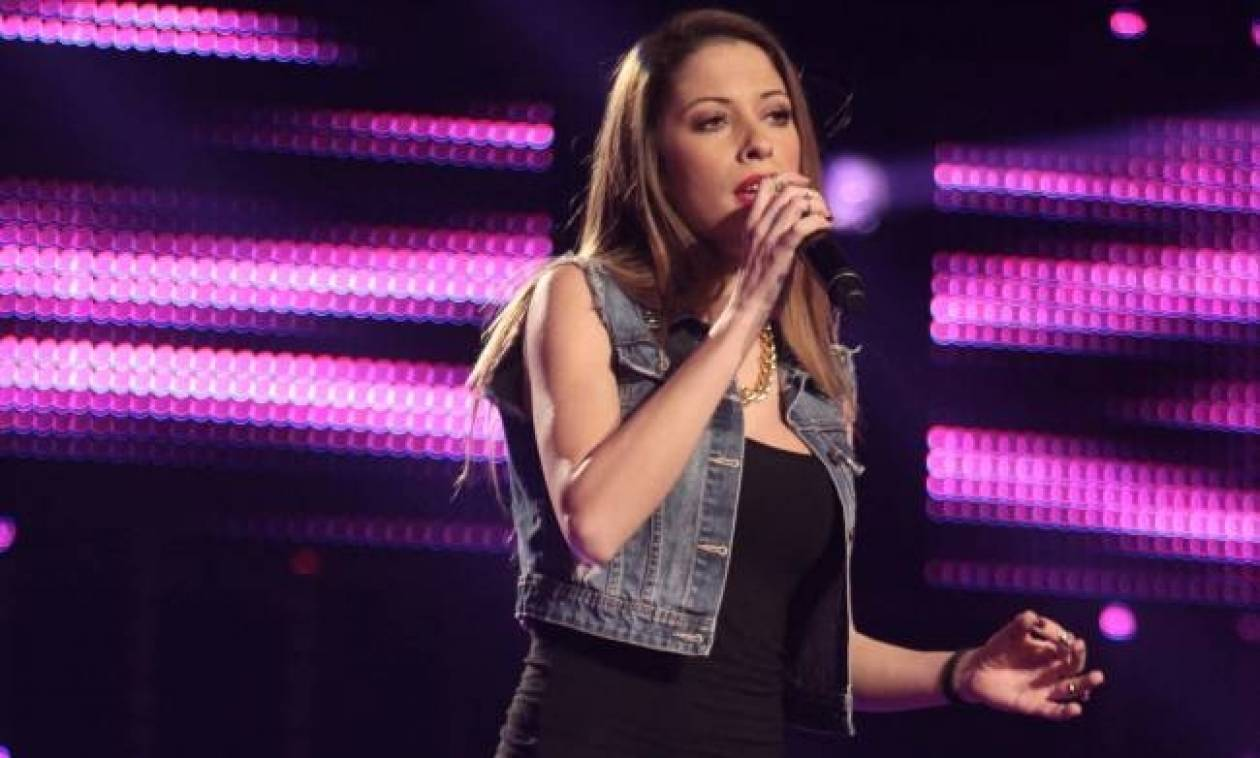 The Voice: Τραγουδίστρια εντυπωσίασε όλους τους coaches