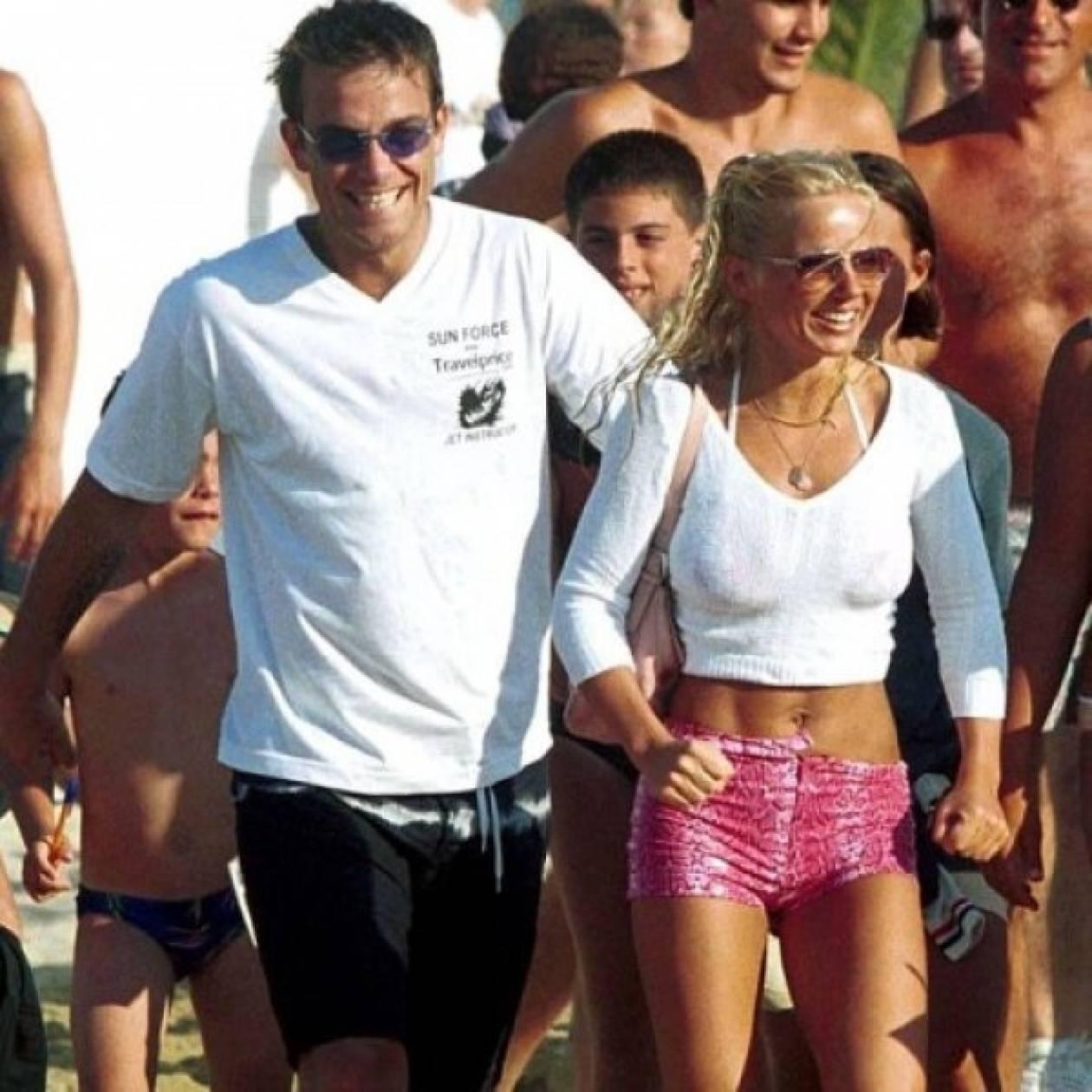 Robbie Williams: Με την Geri Halliwell τα είχε, άλλη Spice Girl ήθελε