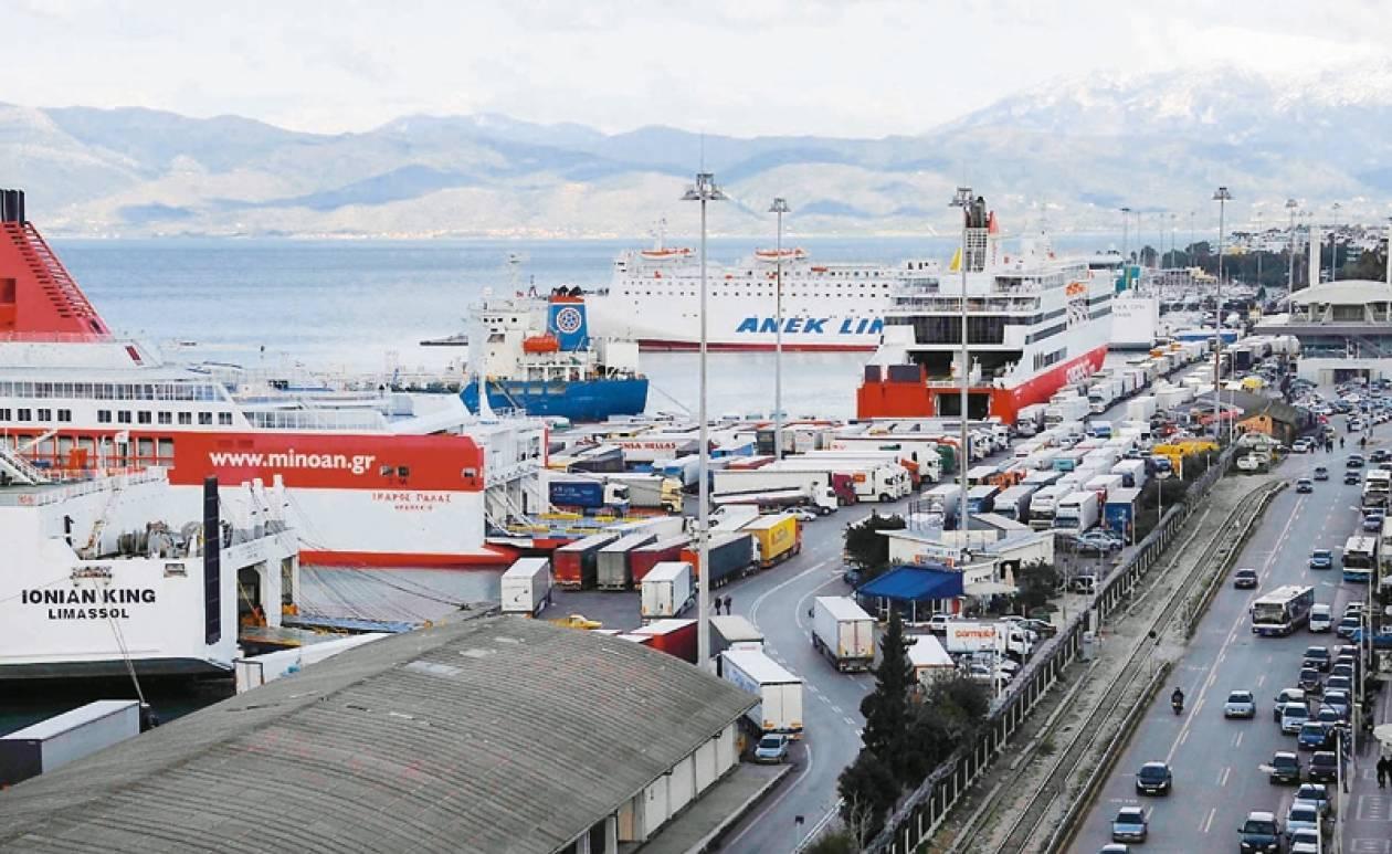 Πάτρα: Κοκαΐνη και σφαίρες εντοπίστηκαν στο λιμάνι