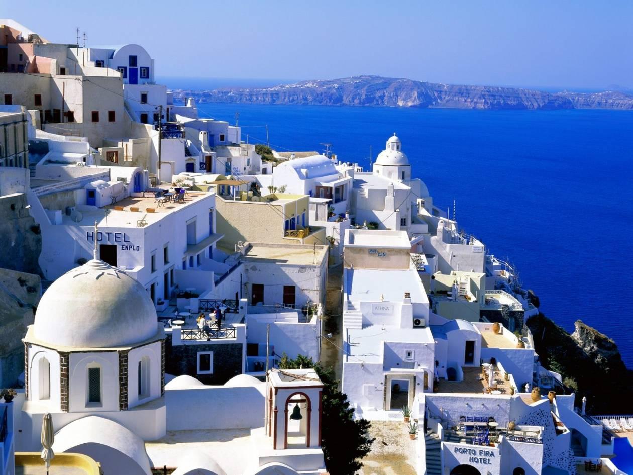 Γερμανία: Δυναμική επιστροφή της Ελλάδας στον τουρισμό