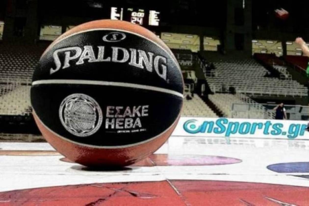 Basket League ΟΠΑΠ: LIVE η 19η αγωνιστική