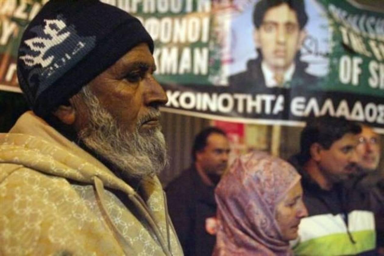Τι υποστήριξαν οι κατηγορούμενοι για την δολοφονία του Πακιστανού