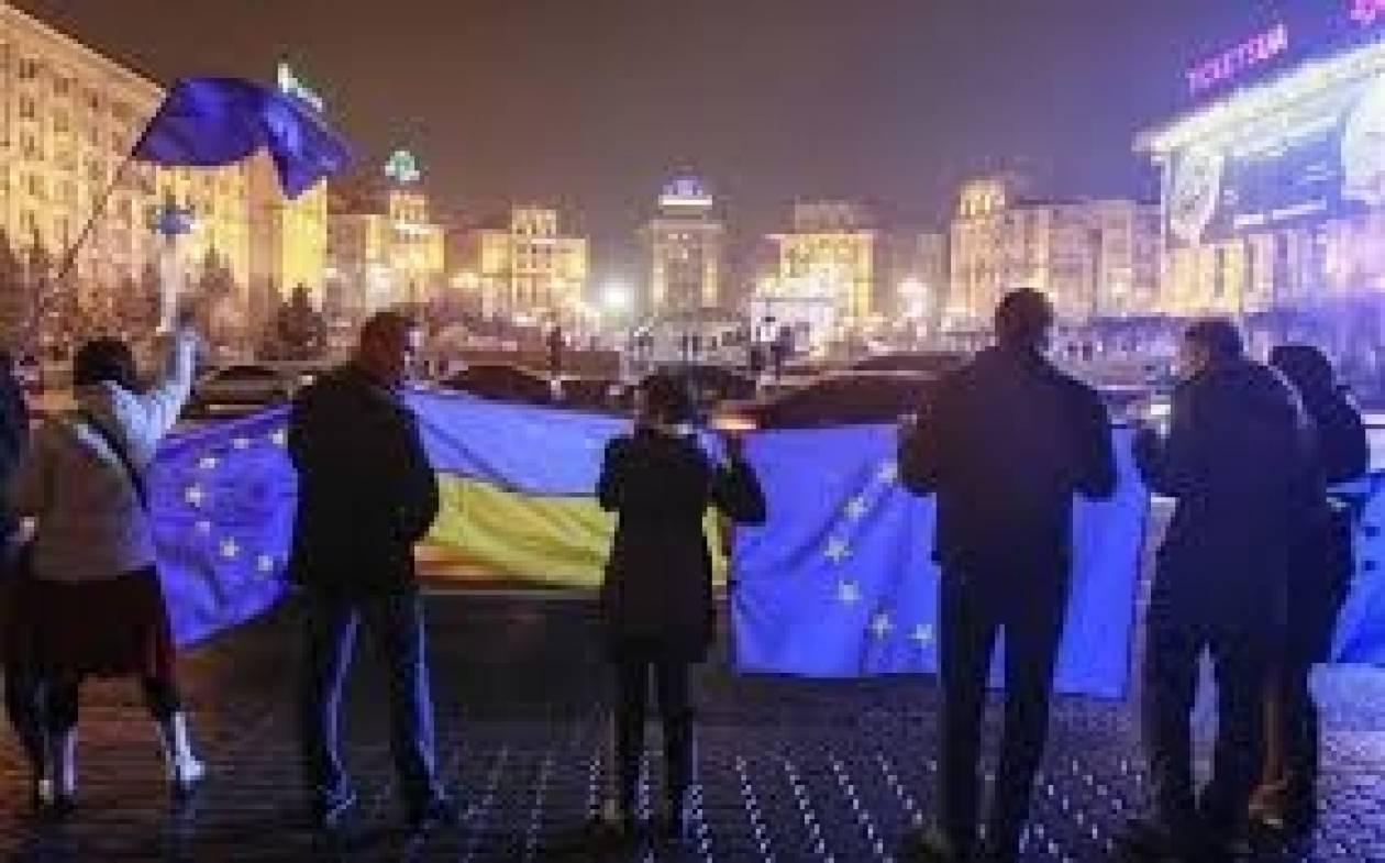Ουκρανία: Δεν βρίσκεται σε εξέλιξη ένα πραξικόπημα