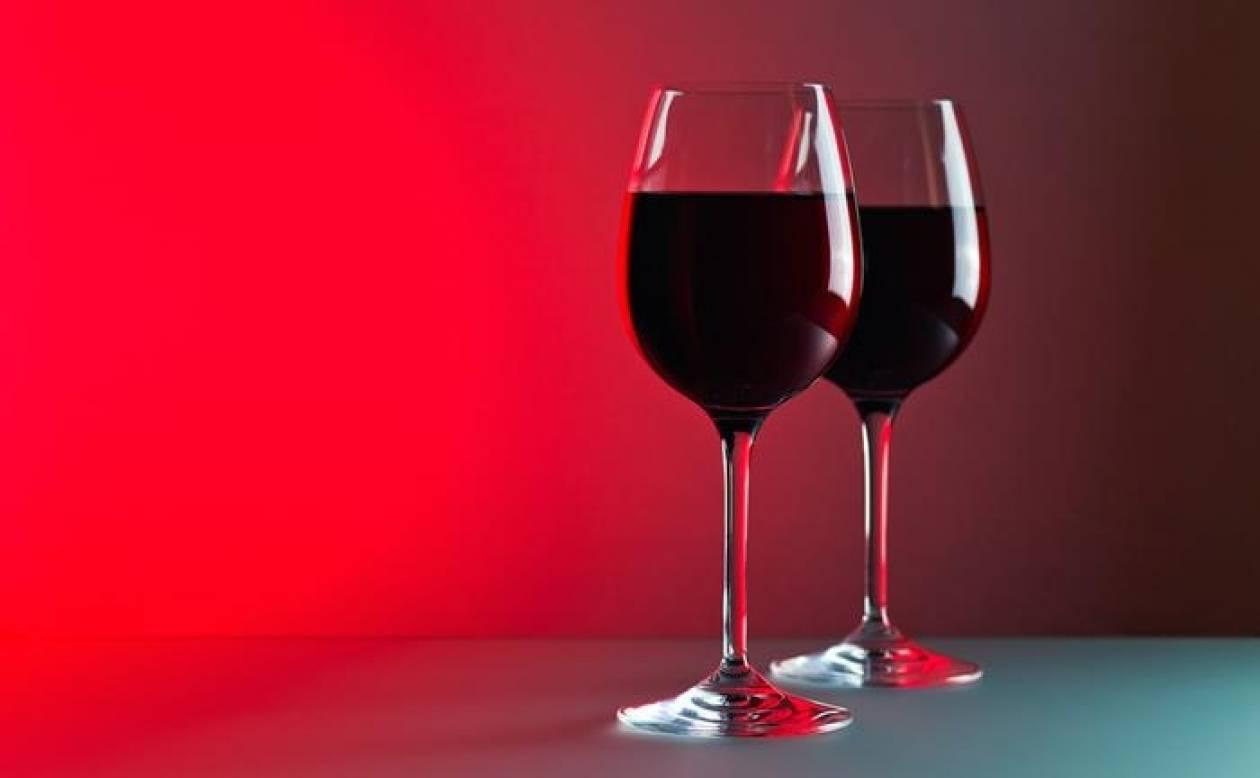 Τρία άγνωστα προβλήματα υγείας από το κρασί (εκτός από μέθη)