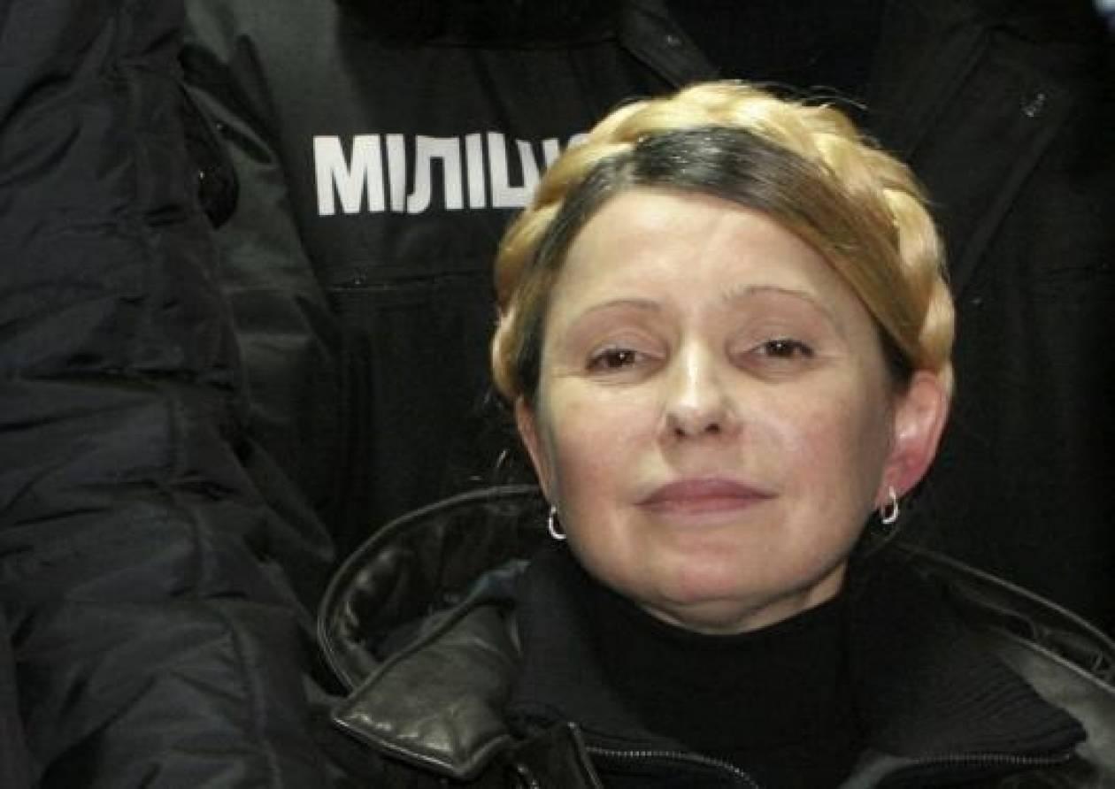 Τιμοσένκο: Η δικτατορία έπεσε!