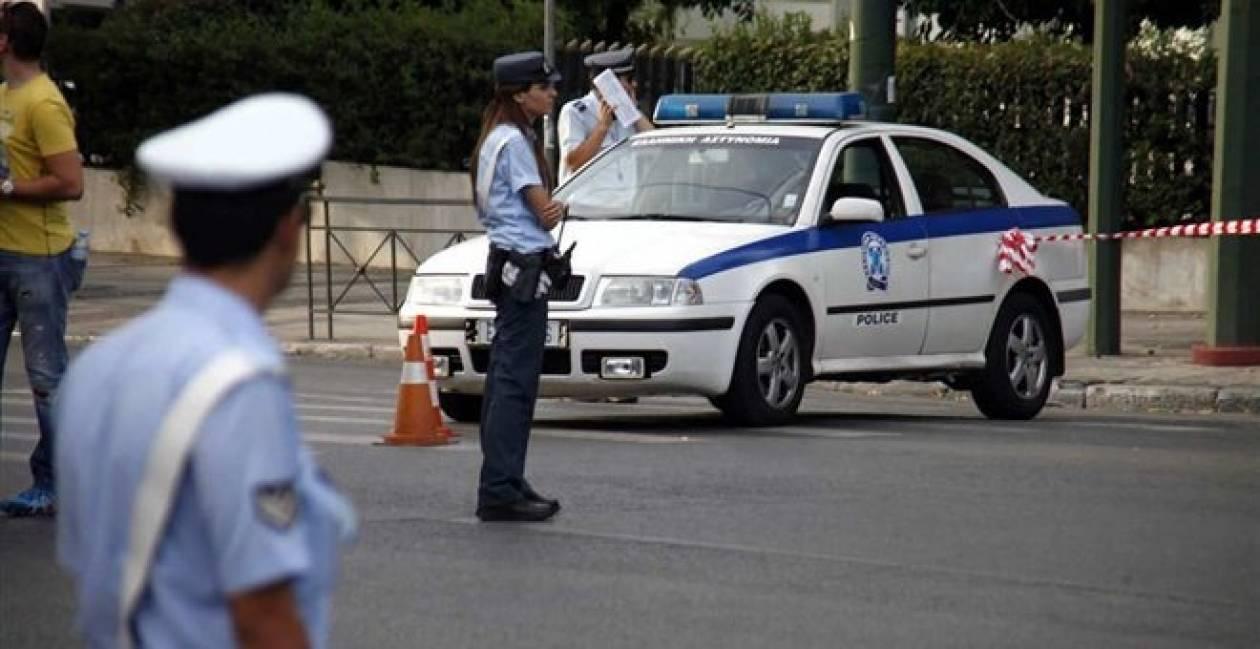 Κυκλοφοριακές ρυθμίσεις στον Πειραιά λόγω τραμ